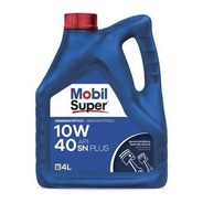 Aceite Motor Mobil 10w40
