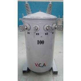 Transformador 100 Kva (nuevo)