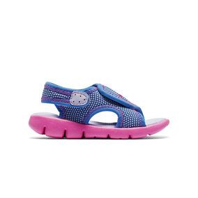 Sandalias Nike Sunray Adjust 4 Bebe 2013672-sc