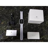 Smartwatch Xiaomi Amazfit Bip Versão Internacional - Branco