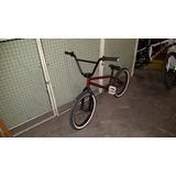 Bicicleta Bmx Fitbikeco