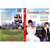 Dvd Livrando A Cara - Raro - Gay / Lésbico