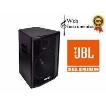 Caixa Acústica Master Ativa Falante Jbl 15