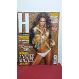 Anette Michel Revista H Agosto 2005