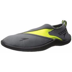 Speedo Surfwalker | Hombre 3.0 | Zapato Agua | Secado Rapido