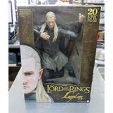 Neca 2004 Lord Of The Rings 18 Parlate Legolas