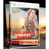 Solo Para Profesionales Mod Menu Gta V Xbox 360 Lt3.0