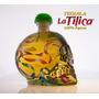 Tequila La Tilica Reposado 750ml 100% Agave Mexico