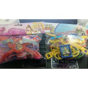 Surtido Para Piñata Princesas, Mickey, Minni, Sofia X 36