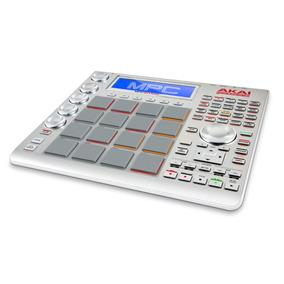Controlador De Produção Musical Mpc Studio Akai Professional