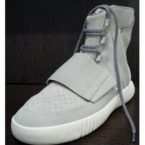 adidas Yeezy Boost 750 Gray - Tamanho 38