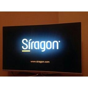 Smart Tv Siragon 32