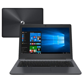 Notebook Positivo Stilo One Xc3550 Intel 2gb 32gb Ssd