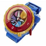 Reloj Yo Kai Watch Modelo Zero Yokai Español - Envio Gratis