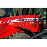 Estoperas Para Tractores Agricolas Massey Ferguson / Landini