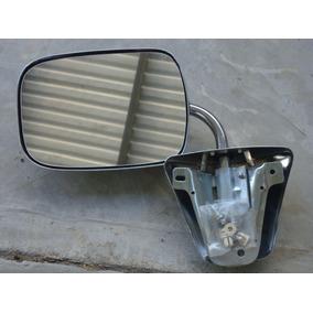 Espejo Izquierdo Chevrolet Silverado De 1973 Hasta 1991
