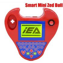 Zed Bull Clonador De Llaves C/ Transponder Chip Oferta 2017