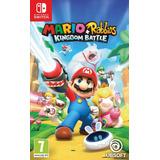 Mario Rabbids Kingdom Battle For Nintendo Switch