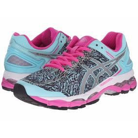 Zapatillas Asics Gel Kayano 24 Mujer - Zapatillas en Mercado Libre ... 9824bfaec0