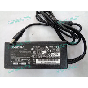 Cargador De Laptop Toshiba Satelite 19v 3.42a Asus Y Mas