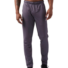 Pants Atletico Workout Ready Trackster Hombre Reebok Cd5527