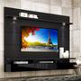 Modular Tv Led Lcd 60 Pulgadas Mueble De Pared 40mm Horizon