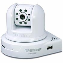 Cámara Ip De Video Seguridad De Movimiento, Visión Nocturna