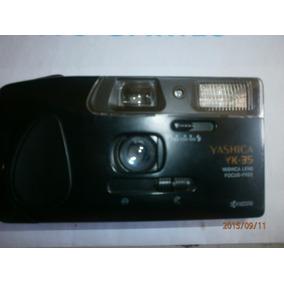 Camera Yashica Yk-35