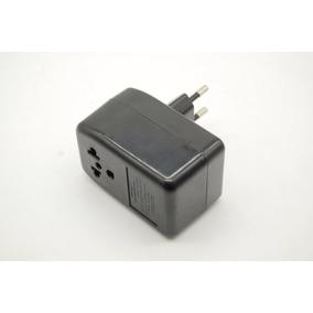 Auto Transformador Conversor Bi-volt 110-220 Maximo 50w