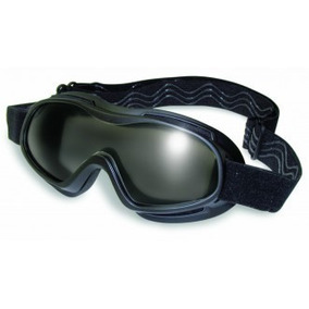 Goggle Chopper Global Vision Spider Kit Transparente Y Humo
