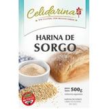 Harina De Sorgo Sin Tacc Celidarina