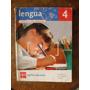 Lengua Prácticas Del Lenguaje 4 / Sm Aprendemos