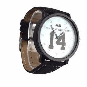 Reloj Unisex Mujer Hombre Watch Deportivo Casual