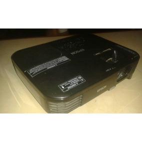 Proyector Epson S12+.powerlite Video Beam