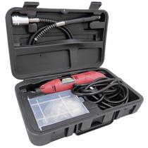 Mototool 140 W Con Extension Flexible Rectificador 979