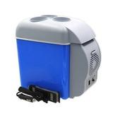 Cooler Refrigerador Electrico 7.5 L Auto 12volts Portatil
