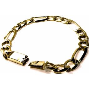 Esclava Pulso Cartier Oro Macizo 14k Pesa 20grs. Garantizado