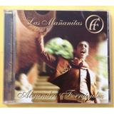 Alejandro Fernández - Las Mañanitas - Single Cd