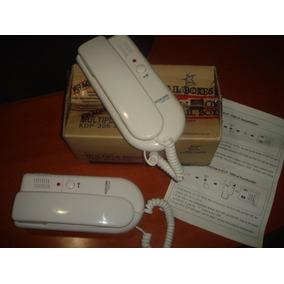 Intercomunicador Kocom Kdp-205 Nuevo Original