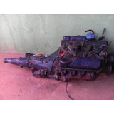 Motor Ford 400 040 X Partes
