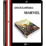 Enciclopedia Marvel Pdf - Full Color