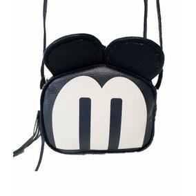 Bolsa Mickey Feminina Minnie Disney Lançamento Sem Juros