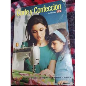 Libro Vintage Corte Y Confección, De Life
