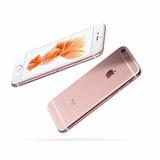 Apple Iphone 6s 16 Gb A1688 Original Lacrado 12x Sem Juros