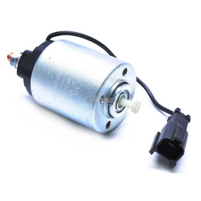 Solenoide De Marcha Mitsubishi Montacargas Nissan, Caterpill
