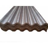Telha Ecológica Acústica E Térmica Com Manta De Alumínio