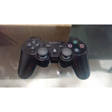 Control Original Dual Shock 3 Para Play Station 3,checalo