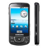 Smartphone Samsung Galaxy Android 3g I7500 Recertificado