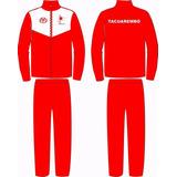 Equipos Deportivos Personalizados Campera Y Pantalon