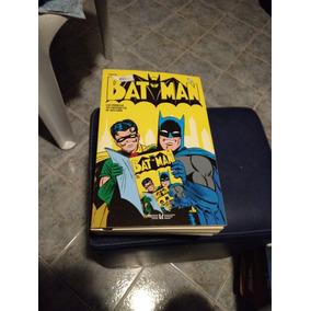 Las Primeras 100 Historietas De Batman Lote Completo